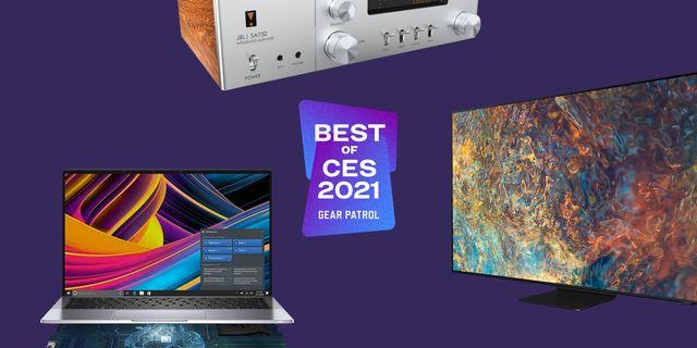best of ces 2021 jbl samsung dell tv soundbar laptop