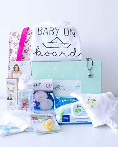 619178fb5 Regalos para embarazadas con los que acertarás seguro