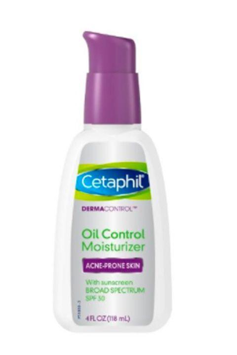 cetaphil oil control