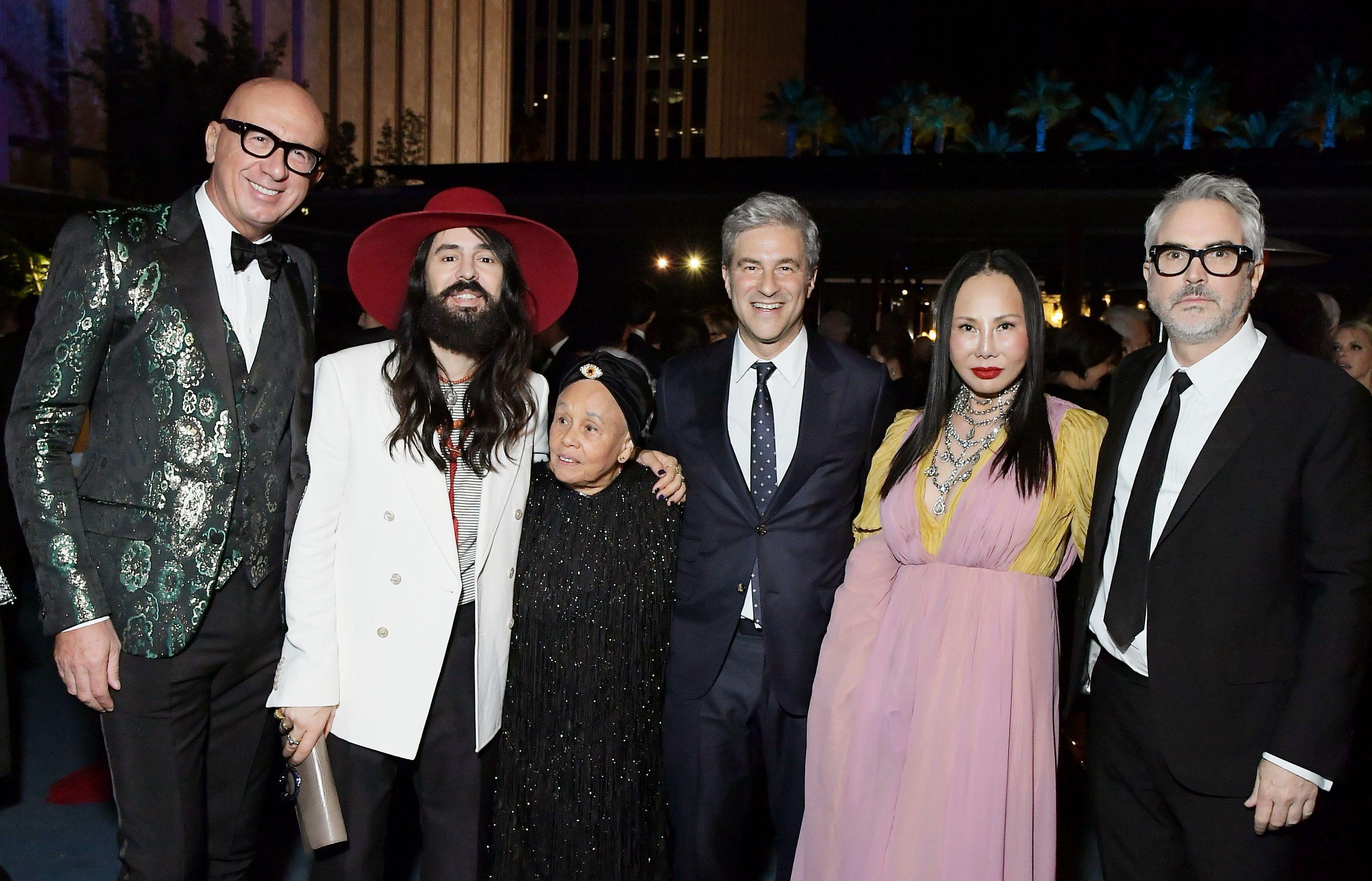 Inside LACMA's 2019 Art+Film Gala