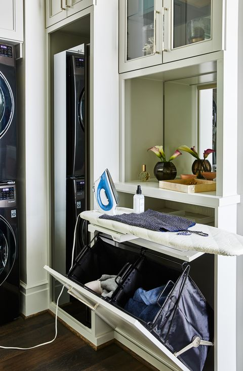 This Nashville Home Has Laundry Room Inspo for Days