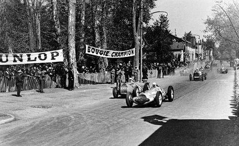 Großer Preis von Pau, 10.04.1938