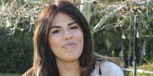 chabelita habla de la defensa de su madre en Supervivientes
