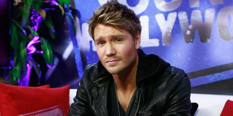 CHad Michael Murray returns to One tree Hill