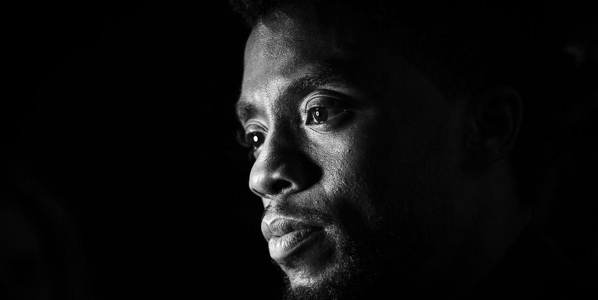 The Impact of Chadwick Boseman