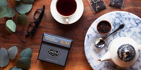 chai tea best 2018