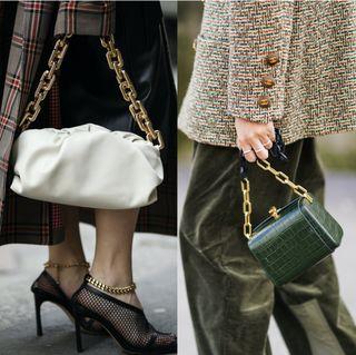 winter bag trends