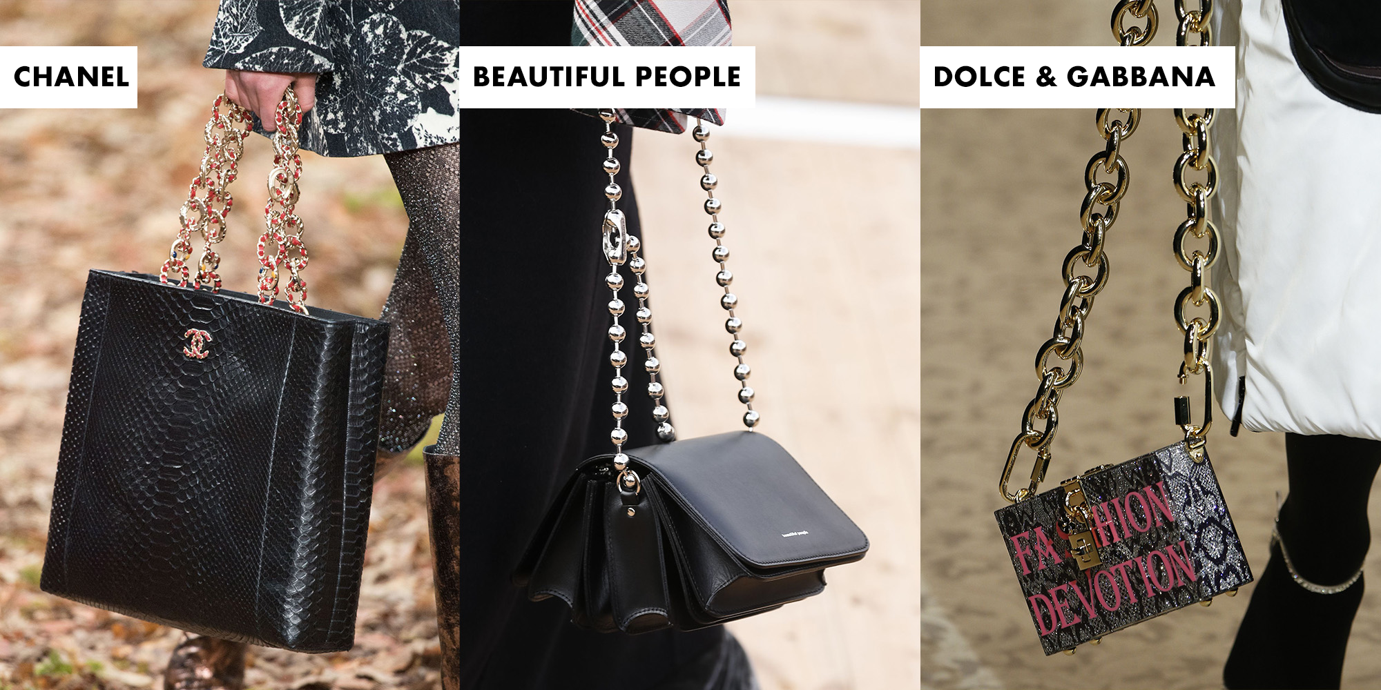 549ff0460a9b Fall Bag Trends 2018 - The Bags We Need From NYFW Fall 2018