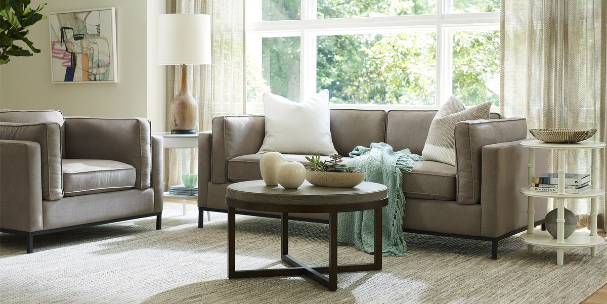 Young House Love S Launched A Furniture Line With Wayfair Young