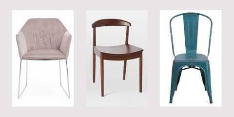 21 Comfortable Dining Room Chairs Modern For
