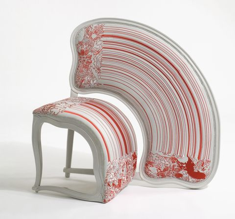 MAD Museum Chair - ELLE Decor