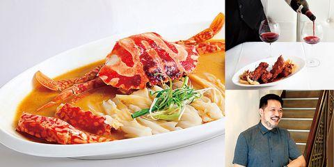 香港 おいしい店 レストラン 中国料理