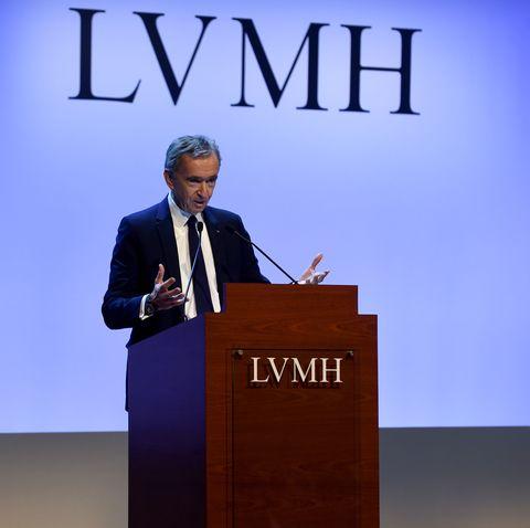 FRANCE-ECONOMY-RESULTS-LVMH