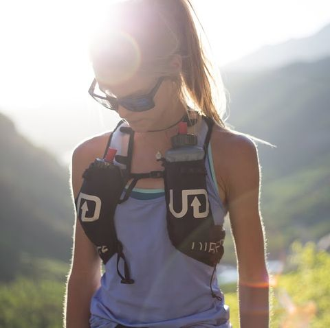 chaleco, halo, vest, ultimate, direction, trail, running