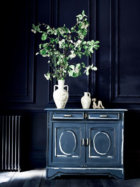 12 Best Chalk Paint Colors Pretty, Is Painted Furniture Still Popular