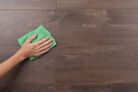 How To Stencil Wooden Or Concrete Floors Painting Tile Floors With