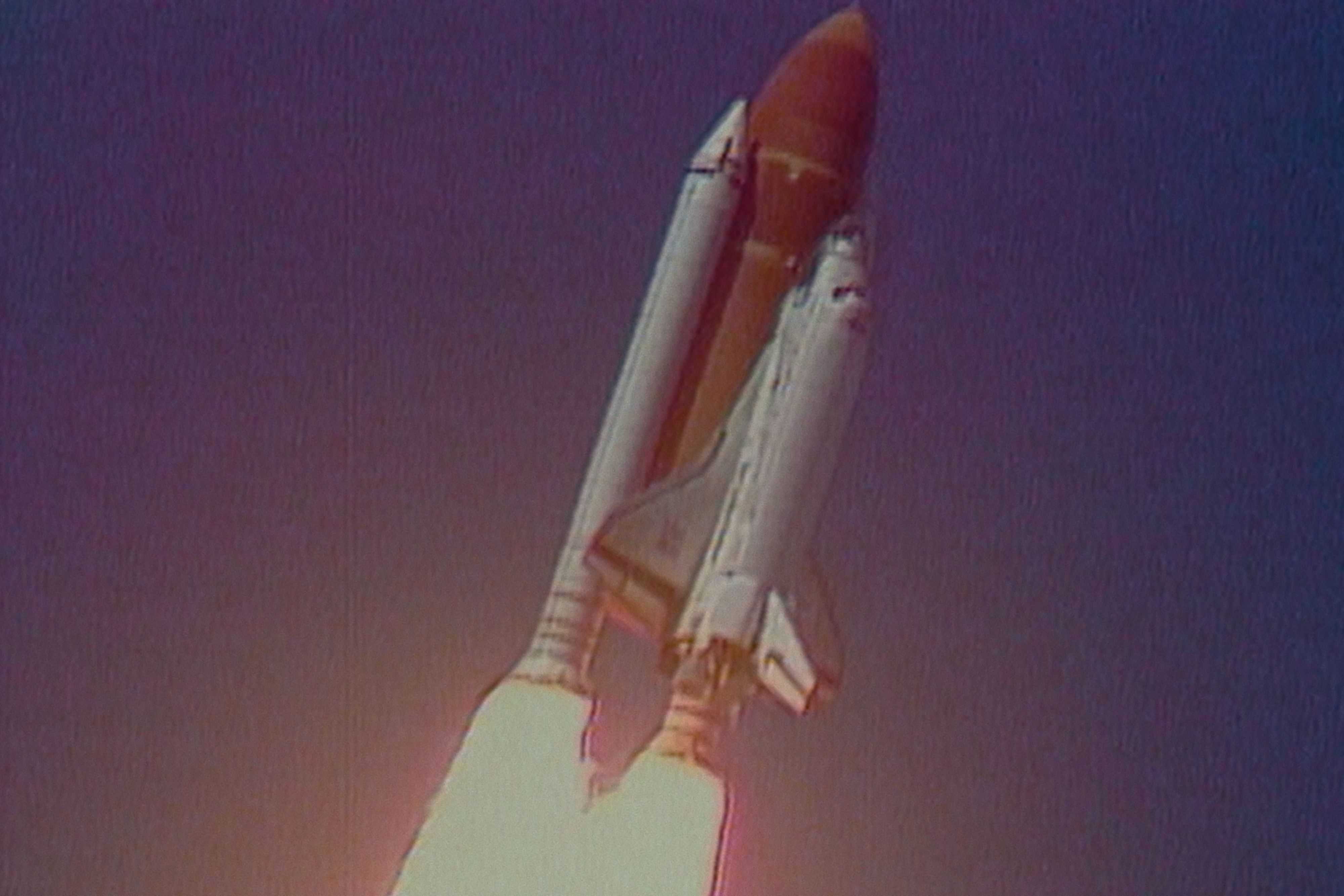 What Caused the 1986 Space Shuttle Challenger Disaster?