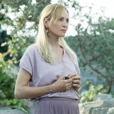 Netflix reveals if Uma Thurman's Chambers is getting second season