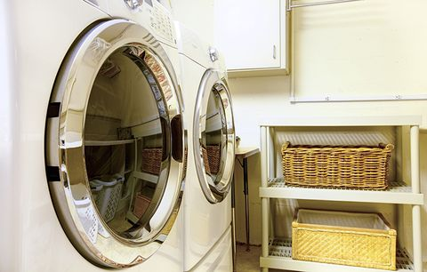 laundry chamois