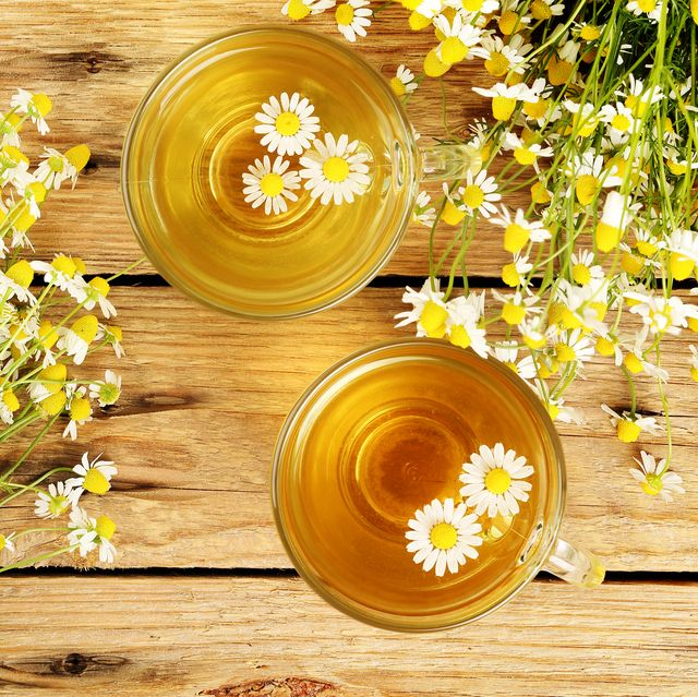 Yes, Chamomile Tea Can Help You Sleep—But It Has So Many Extra Benefits