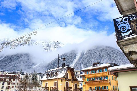chamonix cheap ski holidays