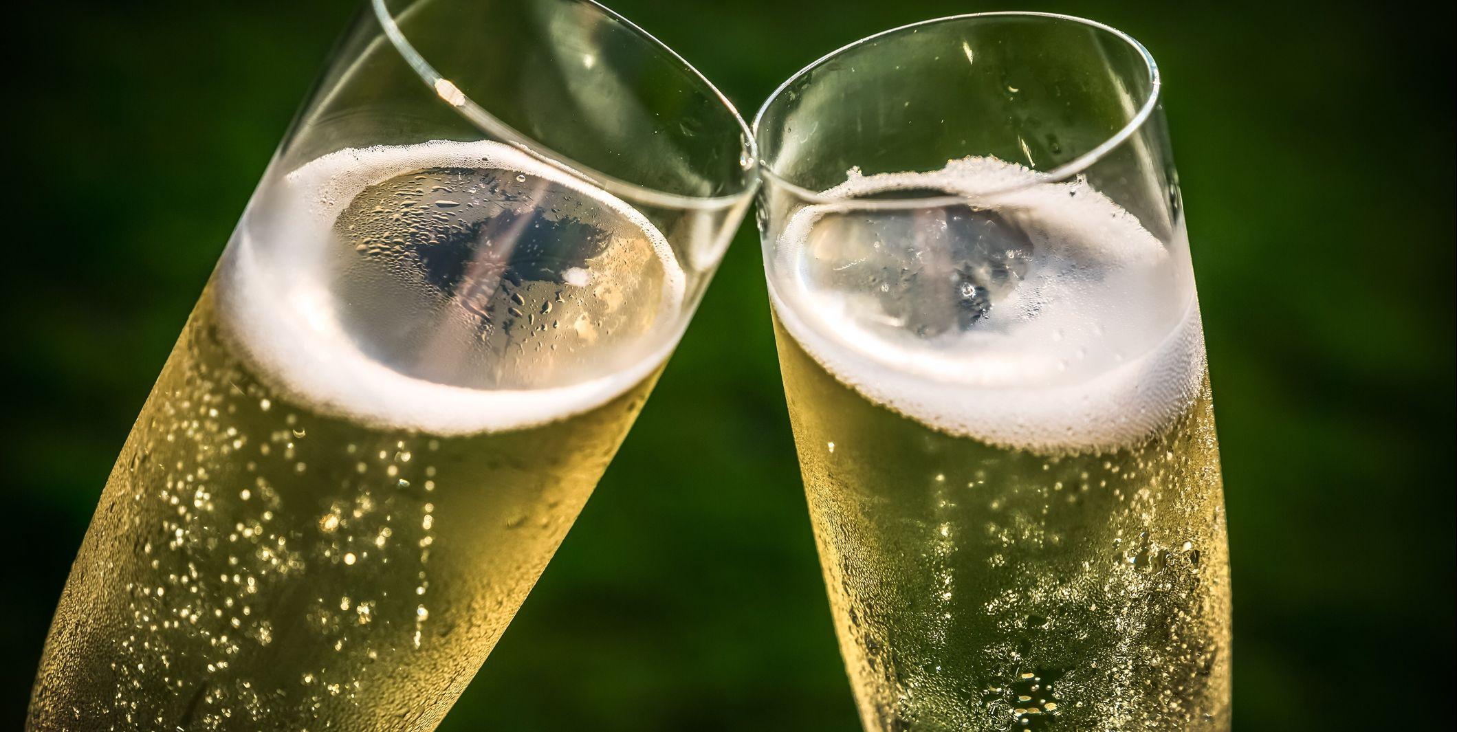 Aldi champagne magnum