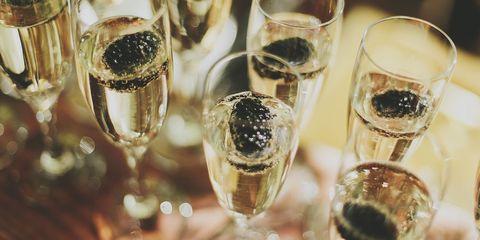 Seneste De meest gemaakte champagne-fout is gek genoeg de minst logische UR44
