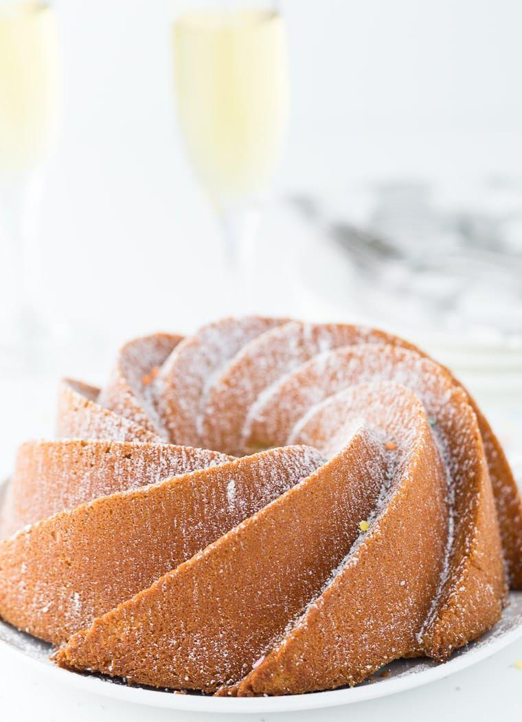 20 Champagne Desserts Recipes To Make For Nye 2020 Delish Com