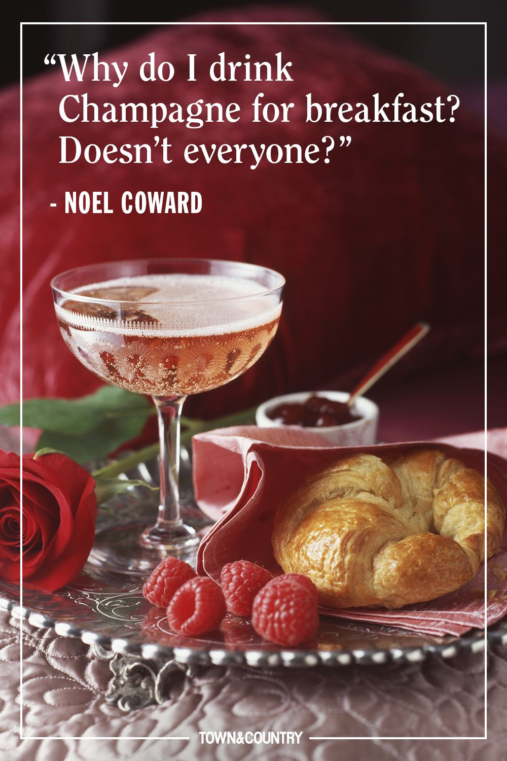 10 Best Champagne Quotes - Famous Sayings About Champagne