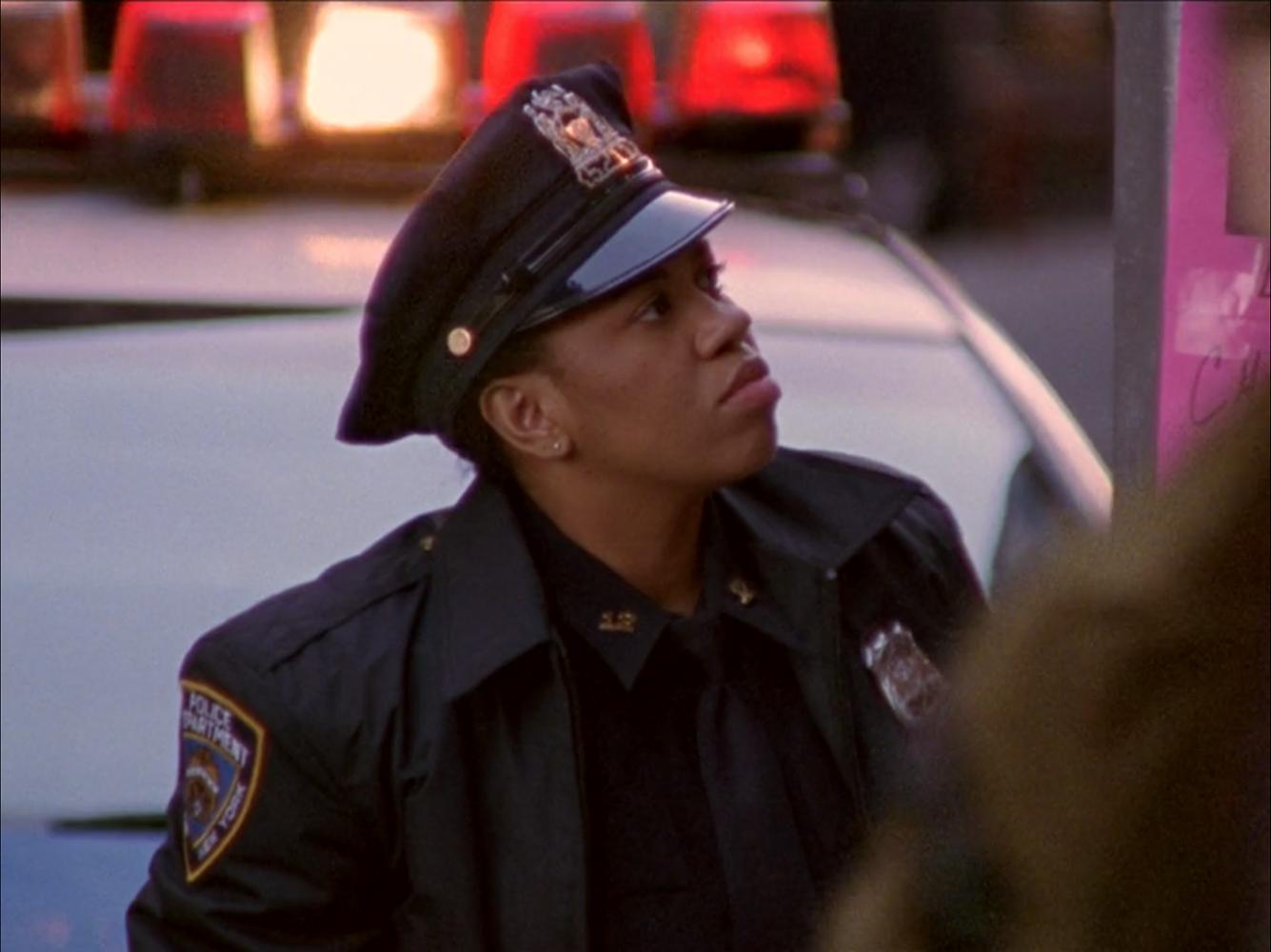 Chandra Wilson (Season 5)