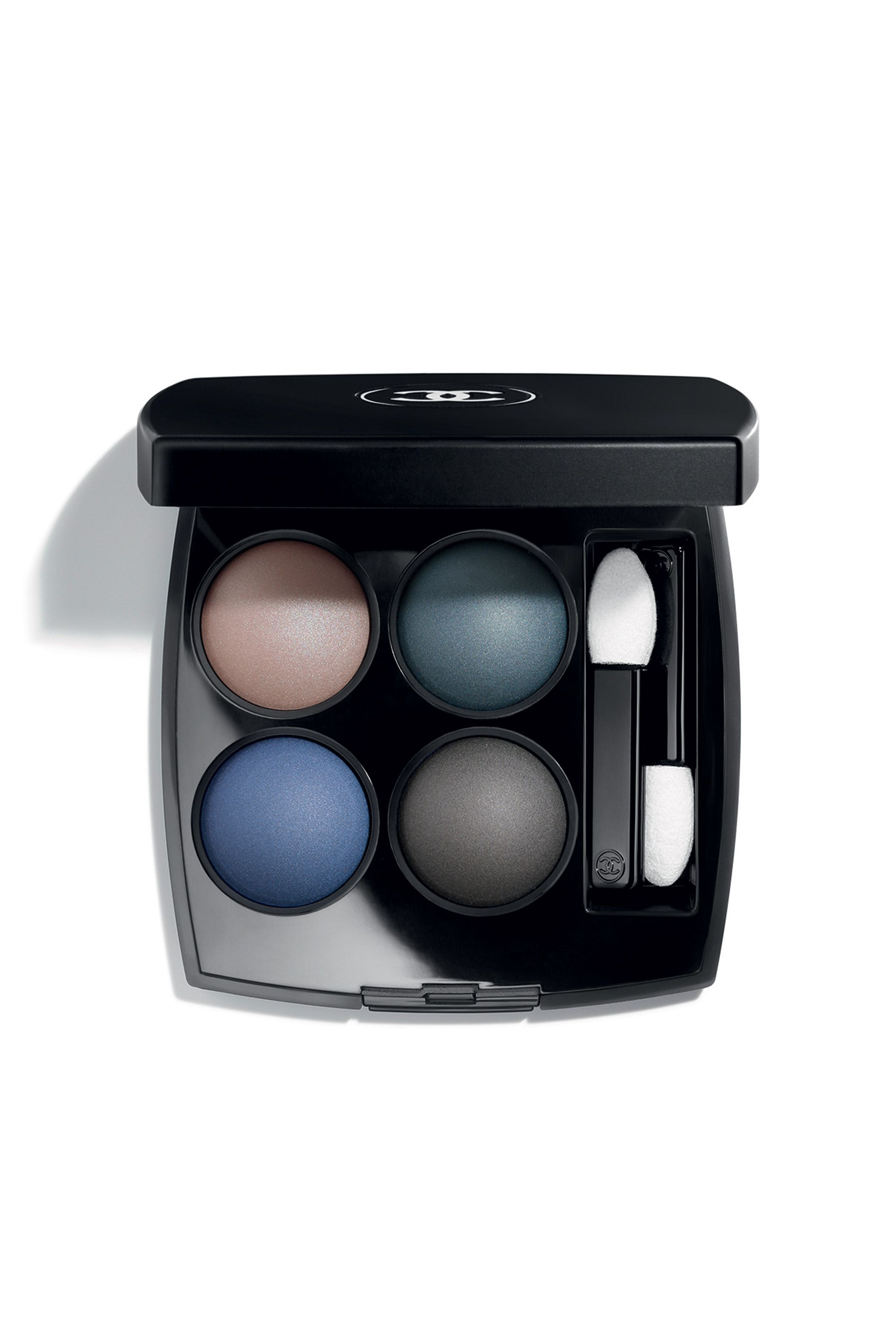 Chanel winter makeup collection