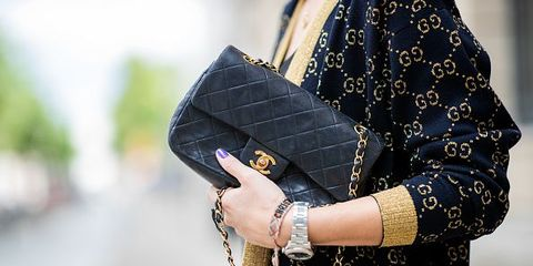 Fashion Counterfeit Industry