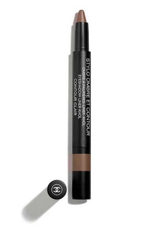 Best brown eyeliner and eyeshadow