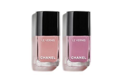 Nail polish, Cosmetics, Pink, Product, Nail care, Beauty, Liquid, Water, Material property, Gloss,