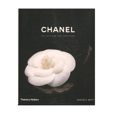 chanel collections and creations koffie tafelboek