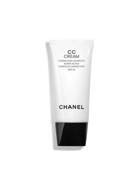 chanel cc crème