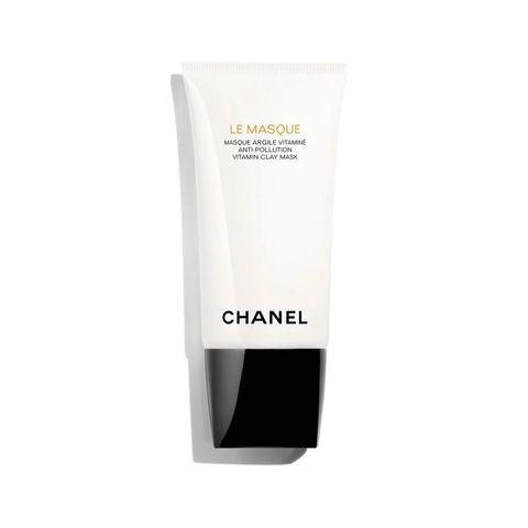 chanel la masque