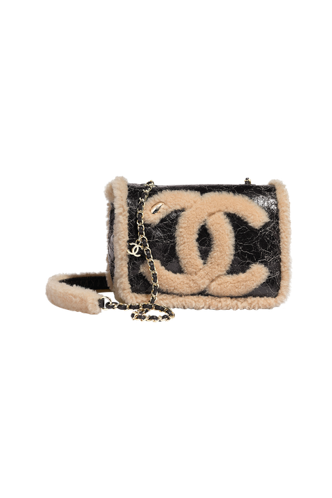 Beige, Bag, Fashion accessory, Handbag, Coin purse, Jewellery, Rectangle, Fur, Bracelet, Leather,