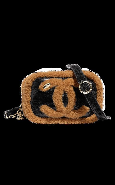 Fur, Coin purse, Beige, Fashion accessory, Bag, Handbag, Bracelet, Leather,