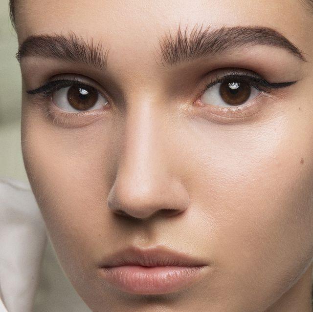 Face, Eyebrow, Hair, Skin, Cheek, Lip, Nose, Beauty, Chin, Forehead,