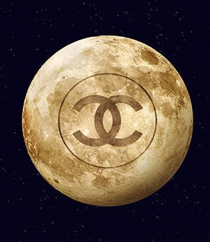 chanel ask for the moon