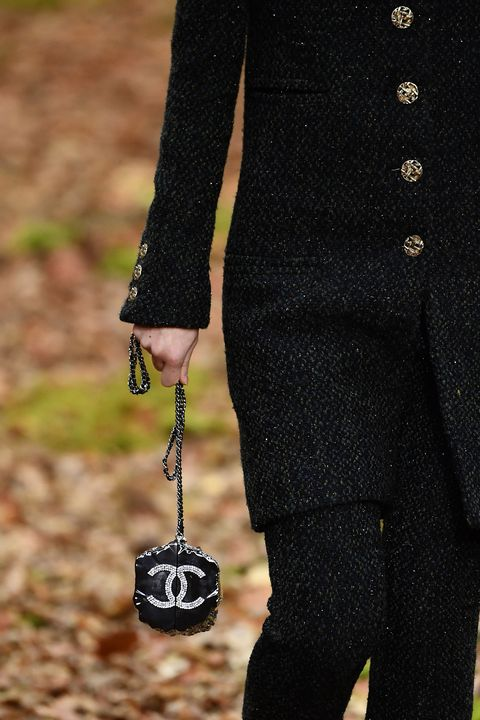Chanel autumn 2018 bags