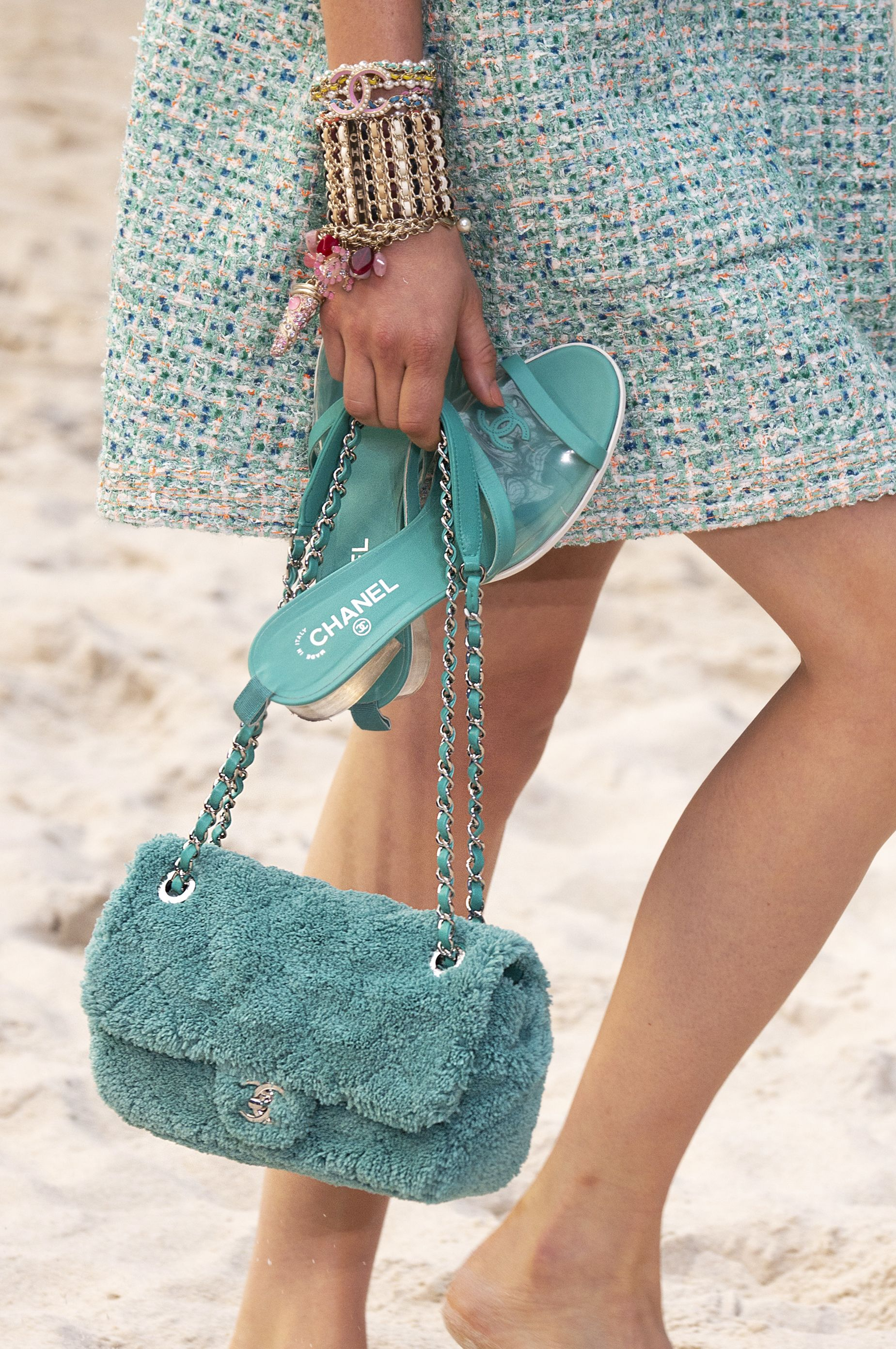 2ca0c76eaf Spring 2019 bag trends – The 100 best bags from the SS19 catwalks