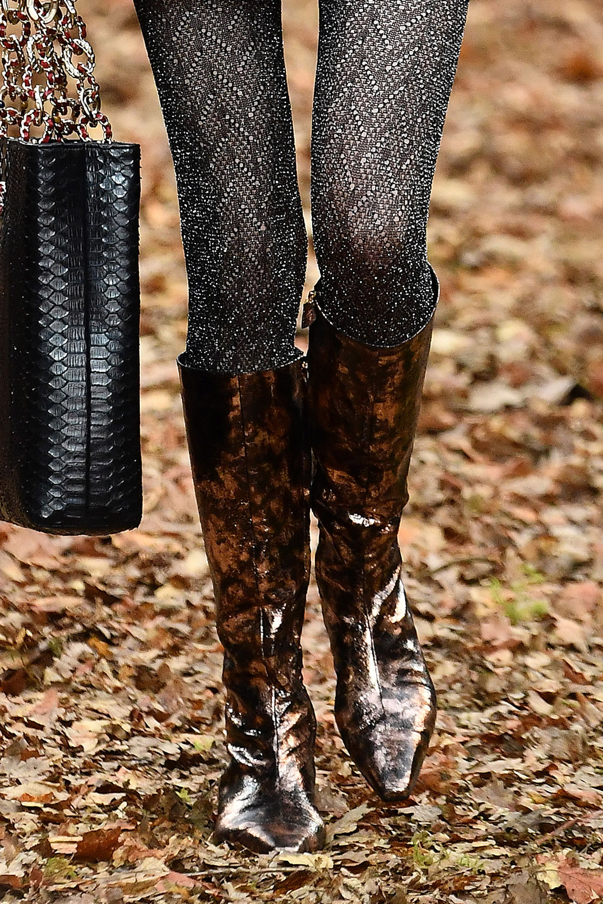 Autumn 2018 shoe and boot trends – Best