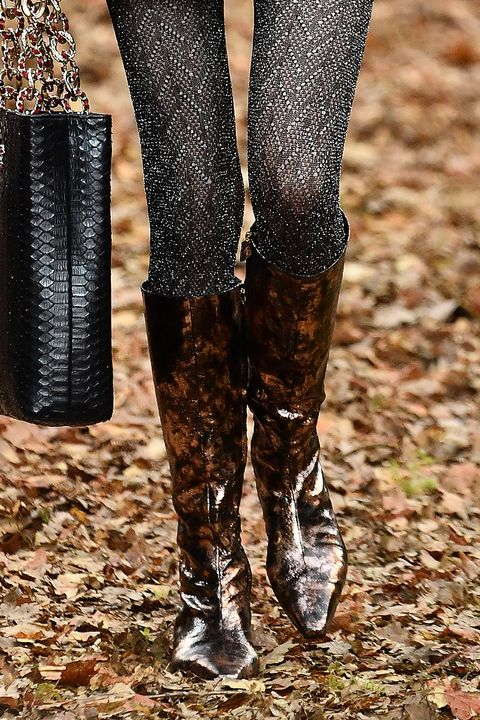 autumn 2018 shoe and boot trends best shoes and boots from aw18