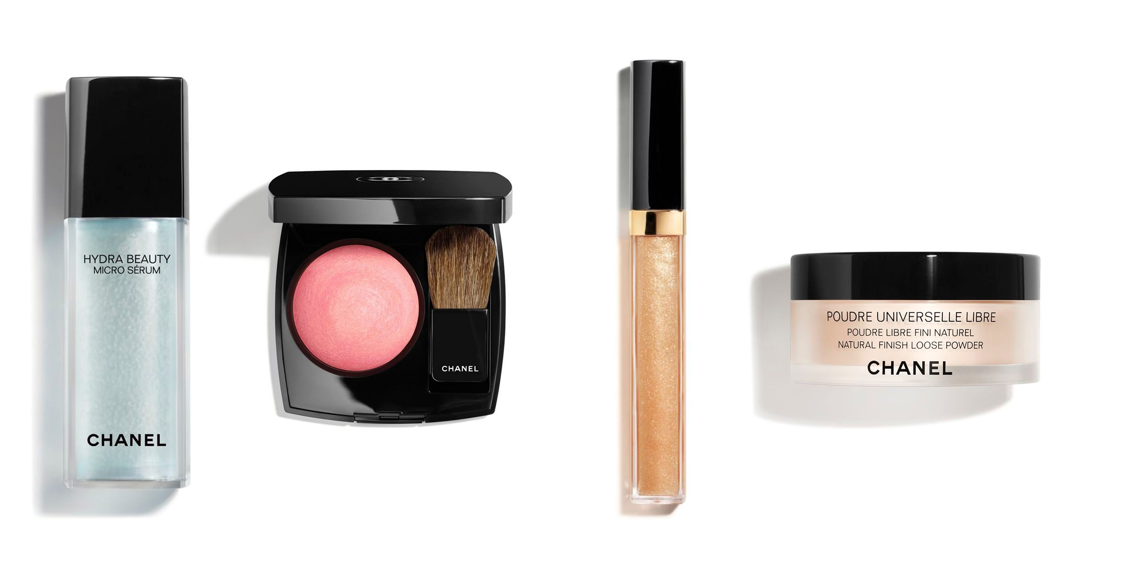 Chanel Bridal Makeover Shop The Products