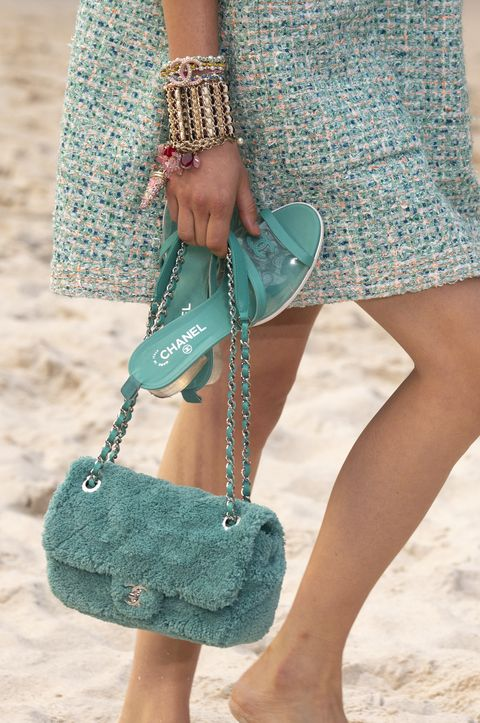 9d7ee0f2d7a Best Spring 2019 Bags On The Runway - Spring 2019 Bag Trends