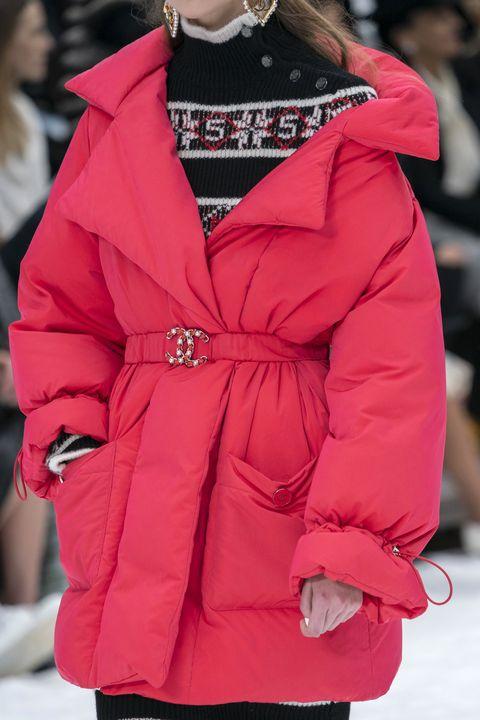 AW19 coat trends