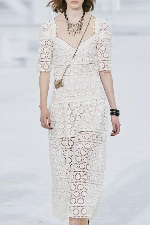 come indossare il bianco look estate 2021