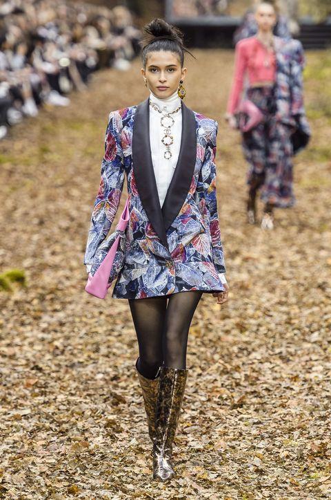moda vestiti inverno 2019, moda vestiti corti 2019, moda blazer 2019
